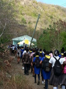 CEBF Grenada