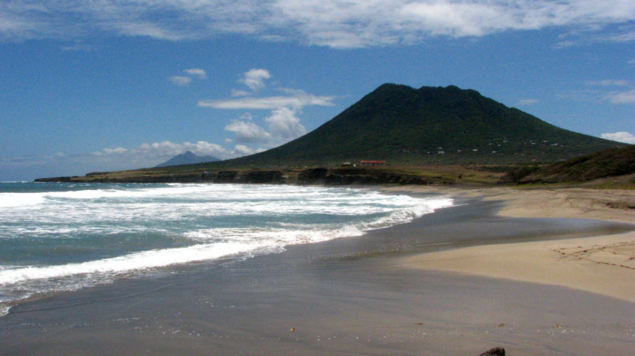 Zeelandia Beach (Photo by Hannah Madden)